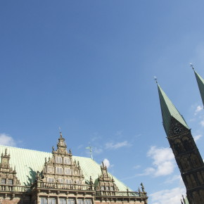 Danzig und Bremen feiern 40 Jahre Partnerschaft
