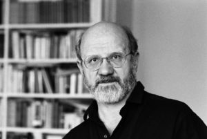 Horst Bienek Bildquelle: Archiv Haus der Deutsch-Polnischen Zusammenarbeit