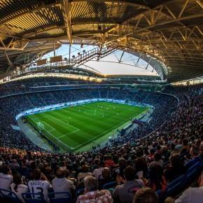 Piłka nożna: Red Bull mierzy w Bundesligę