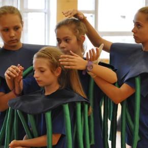 Der Triadische Tanz erobert Schlesien