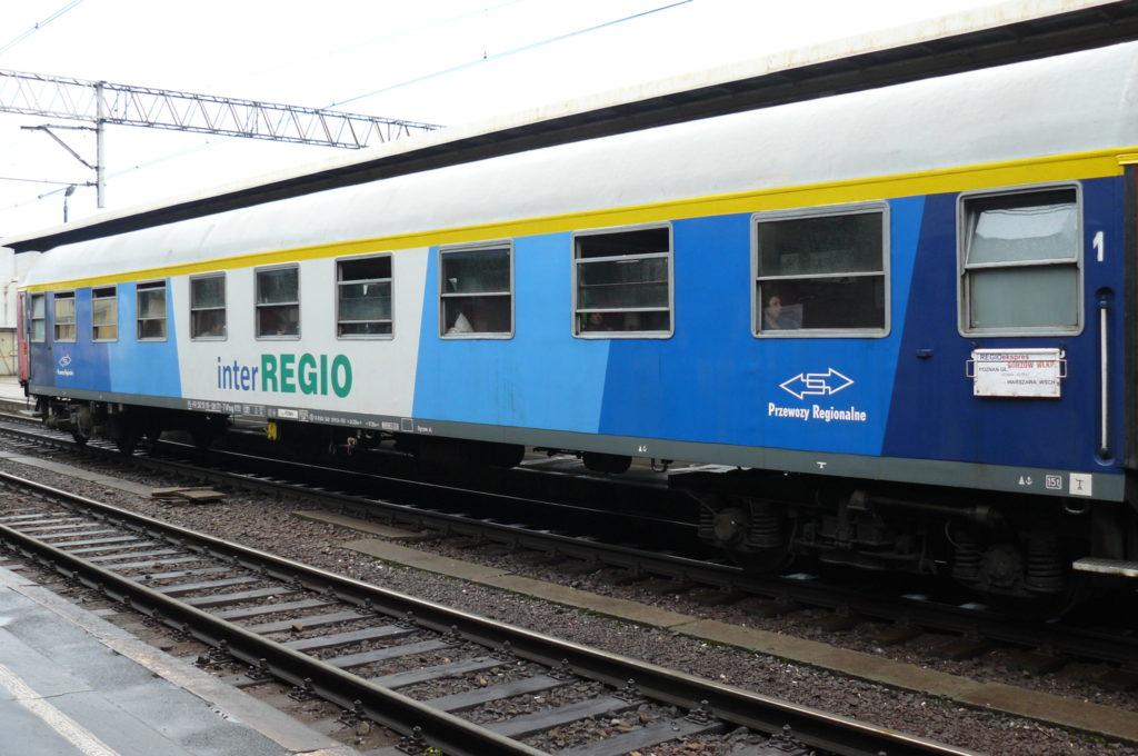 Zugverbindung Frankfurt