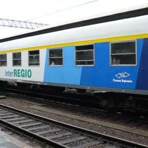 Zugverbindung zwischen Frankfurt (Oder) und Posen wird eingestellt