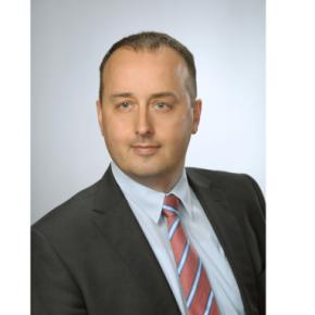 Lucjan Dzumla nowym dyrektorem DWPN