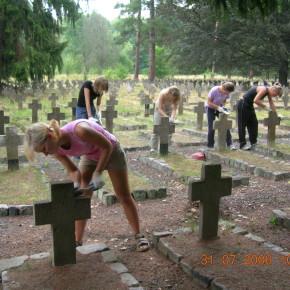 20 lat polsko-niemieckiego obozu młodzieżowego
