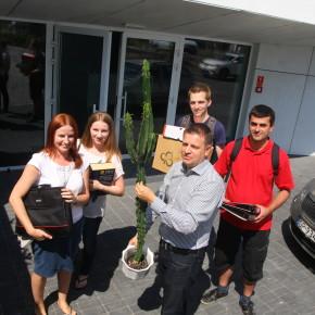 Deutscher Standard für Unternehmer