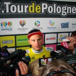 Marcel Kittel zieht nach Polen-Rundfahrt positive Bilanz