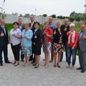 Zatwierdzono listę kandydatów MN do Sejmu i Senatu