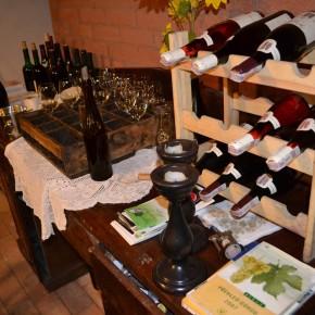 Tradition schmeckt nach Wein