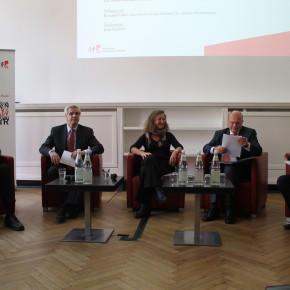 Europa/GUS: Das ifa feiert 20 Jahre Entsendeprogramm