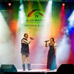 V Festiwal Kultury już 26 września!