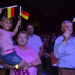 Kulturfestival in Breslau ein voller Erfolg