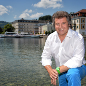 Andy Borg: Ich freue mich auf Schlesien