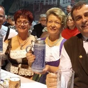 Oktoberfest in Krappitz der Hit des Wochenendes