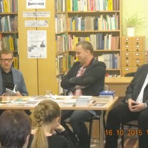 Śląski w kanonie literatury światowej