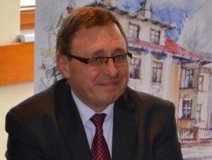 Fast sicher ist der Abgeordnetenposten für Ryszard Galla