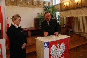 Ryszard Galla znów jest posłem mniejszości niemieckiej