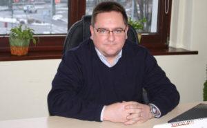 Vorsitzender Martin Lippa