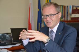 Roman Kolek: Dopóki jesteśmy w koalicji pożądanym partnerem, zamierzamy być jej wierni.