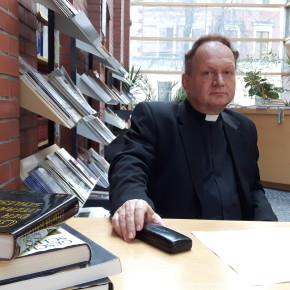 Osterwünsche von Pfarrer Tarlinski
