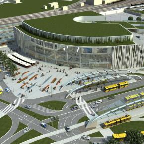 Wkrótce ruszy budowa nowego dworca