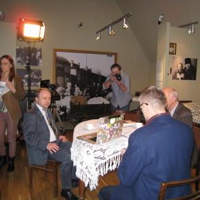 Debatte über Oberschlesische Tragödie im öffentlichen polnischen Fernsehen
