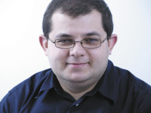 Dr Tomasz Grzyb