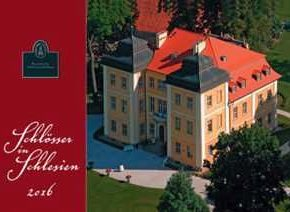 Winterakademie auf Schloss Wernersdorf  im Riesengebirge