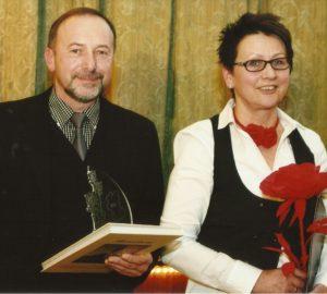 Foto: Gerard und Dorota Wons aus Zembowitz
