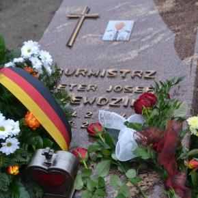 Zweiter Todestag von Dieter Przewdzing