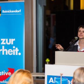 Landtagswahlen: Plus für AfD. CDU verliert.
