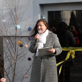 Grundschule öffnet ihre Türen