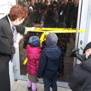 Montessori-Kindergarten saniert