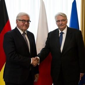 18. Deutsch-Polnisches Forum in Warschau