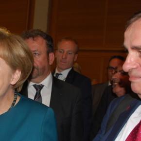 BdV Neujahrsempfang in Berlin