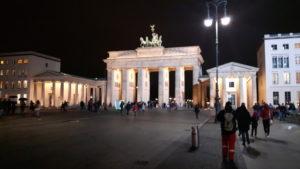 Während der Sommerakademie 2016 kann man auch die deutsche Hauptstadt erkunden. Foto: R.Urban
