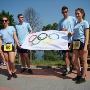 Den olympischen Geist erweckt