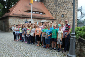 W Bautzen – jak poprzednio – młodzi będą mieli okazję zwiedzić zabytkową architekturę.  Foto: TSKN