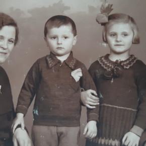 """Bruno Kosak kończy 80 lat: """"Byliśmy jak małpy w zoo"""""""