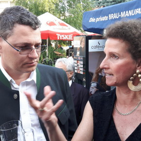 Oppeln: Konsulat feiert 25 Jahre gute Nachbarschaft