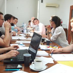 Oppeln: Katrin Koschny wird neue BJDM-Chefin