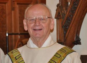 Besonders wichtig war es für Pfarrer Joachim Mierzwa, sich zum schlesischen Kulturgut zu bekennen. Foto: Johannes Golawski