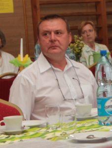 Neues Ratsmitglied in Klein Strehlitz Waldemar Weindich Foto: Konrad Bassek.
