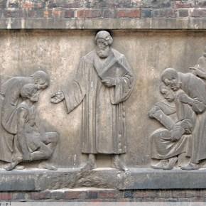 Gesichter der Reformation kehren zurück