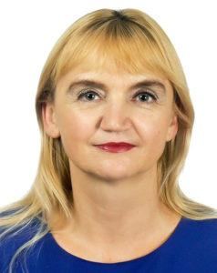 Jolanta Jaworek. Foto: Privat.