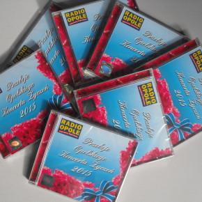 """Gewinnen Sie eine CD """"Przeboje Opolskiego Koncertu Życzeń"""""""