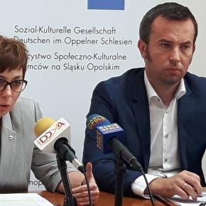 Minderheit appelliert an den Bürgerrechtsbeauftragten