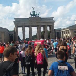 Berlin hautnah