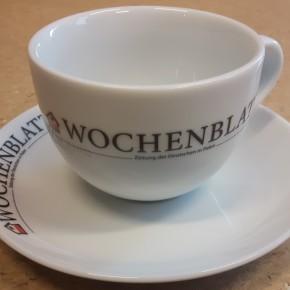 Zamów prenumeratę Wochenblatt i otrzymaj wyjątkowy prezent!