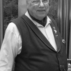 Jürgen Gretschel nie żyje
