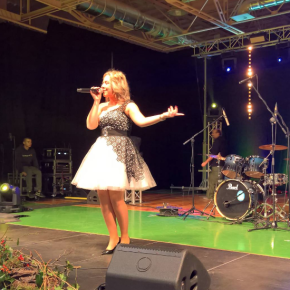 Kulturgruppenshow in Krappitz